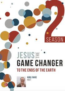 Product: Jesus The Game Changer Season 2 Dvd Image