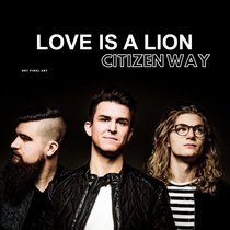 Product: Love Is A Lion Image