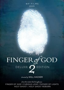 Product: Dvd Finger Of God 2 (Deluxe Edition) Image