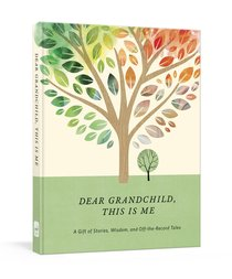 Product: Dear Grandchild, This Is Me Image