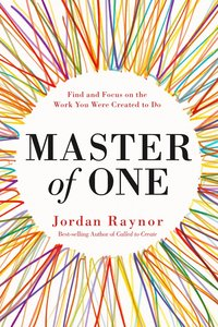 Product: Master Of One Image