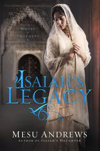 Product: Isaiah's Legacy Image