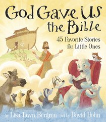 Product: God Gave Us The Bible Image