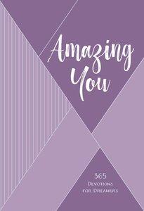 Product: Amazing You Image