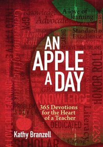 Product: An Apple A Day Image
