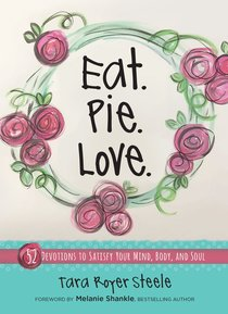 Product: Eat. Pie. Love Image