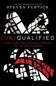 Product: (Un)qualified: How God Uses Broken People To Do Big Things Image