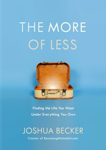 Product: The More Of Less Image