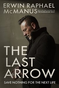 Product: Last Arrow, The Image