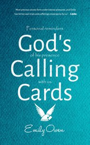 Product: God's Calling Cards Image