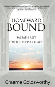 Product: Homeward Bound Image