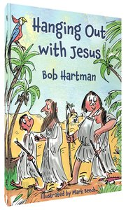 Product: Hanging Out With Jesus Image