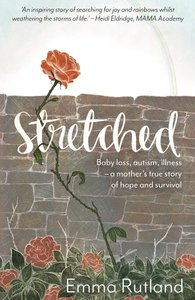 Product: Stretched (Ebook) Image