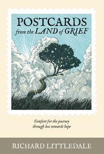 Product: Postcards From The Land Of Grief (Ebook) Image