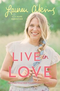Product: Live In Love Image