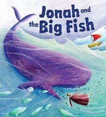 Product: Jonah And The Big Fish Image