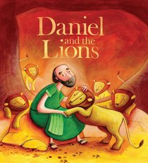 Product: Daniel And The Lions Image