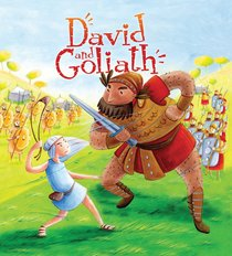 Product: David And Goliath Image