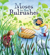 Product: Moses In The Bulrushes Image