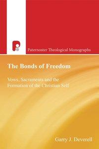 Product: Patm: Bonds Of Freedom Image
