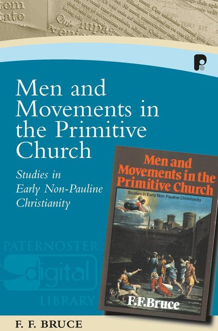Product: Men And Movements In The Primitive Church Image