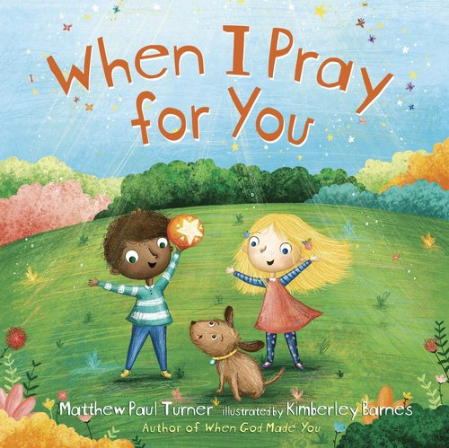 Product: When I Pray For You Image