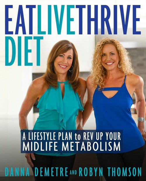 Product: Eat, Live, Thrive Diet Image