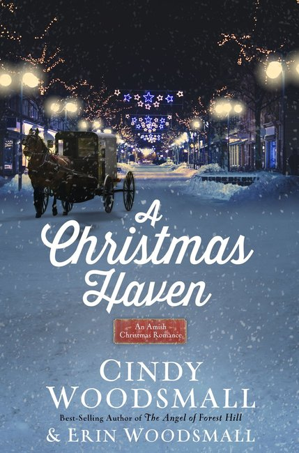 Product: Christmas Haven, A Image