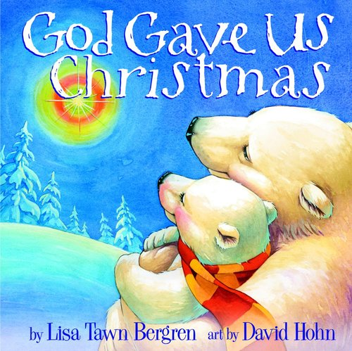 Product: God Gave Us Christmas Image