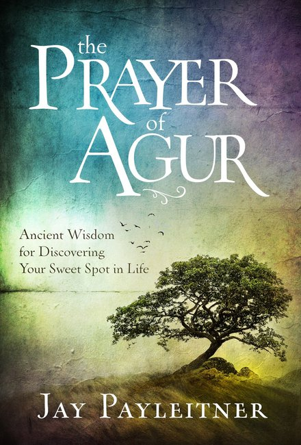 Product: Prayer Of Agur, The Image