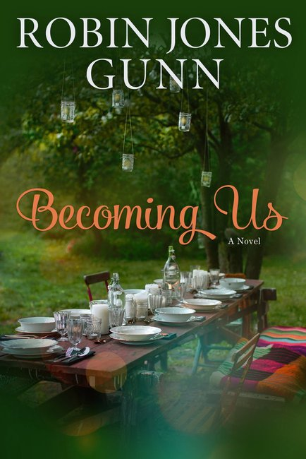 Product: Becoming Us Image