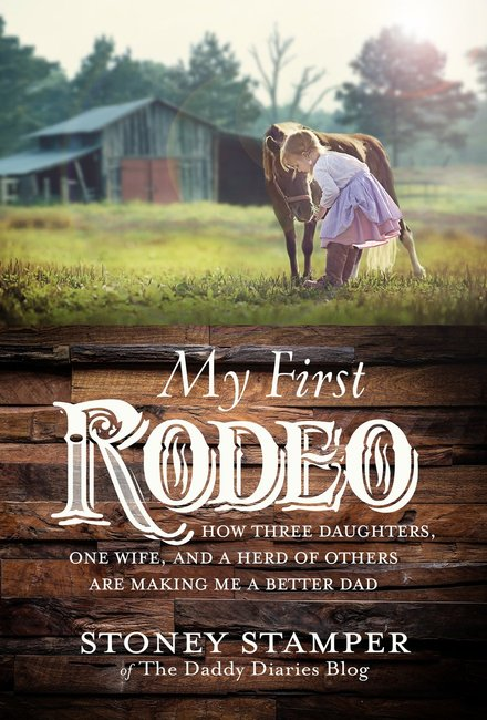 Product: My First Rodeo Image
