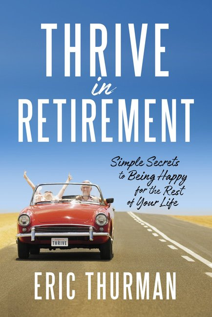 Product: Thrive In Retirement Image