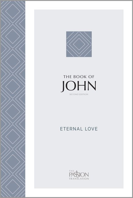 Product: Tpt John (2nd Edition) Image