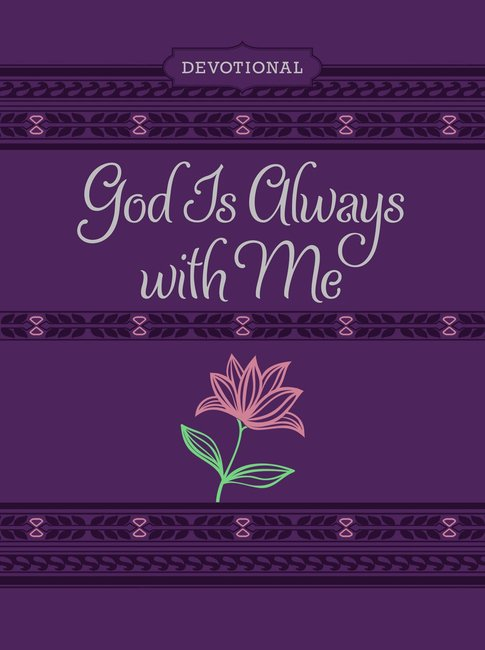Product: God Is Always With Me Image