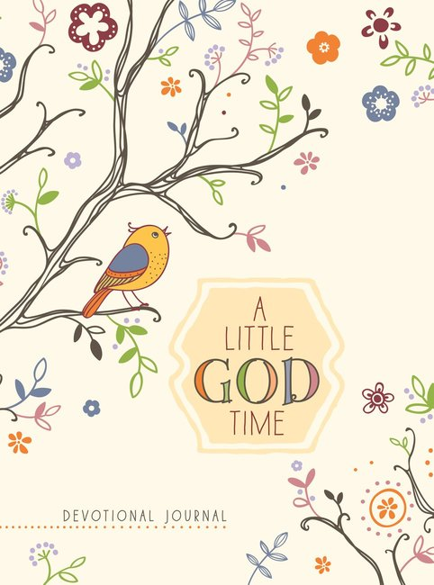 Product: Little God Time, A (Rustic) Image