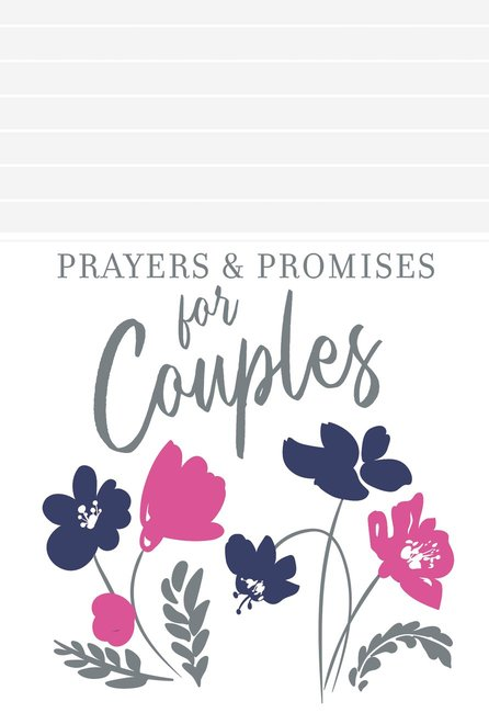 Product: Prayers & Promises For Couples Image