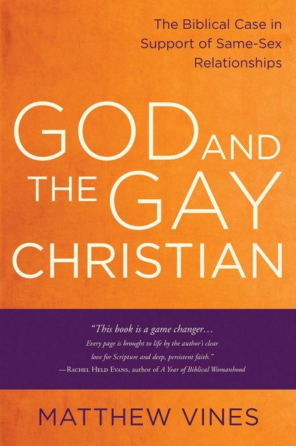 Product: God And The Gay Christian Image