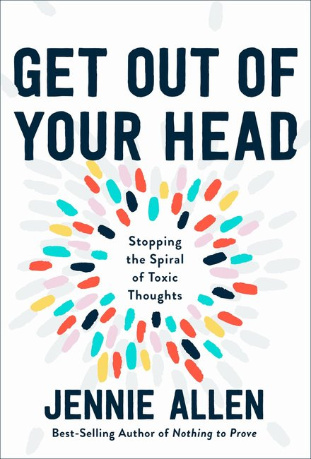 Product: Get Out Of Your Head Image