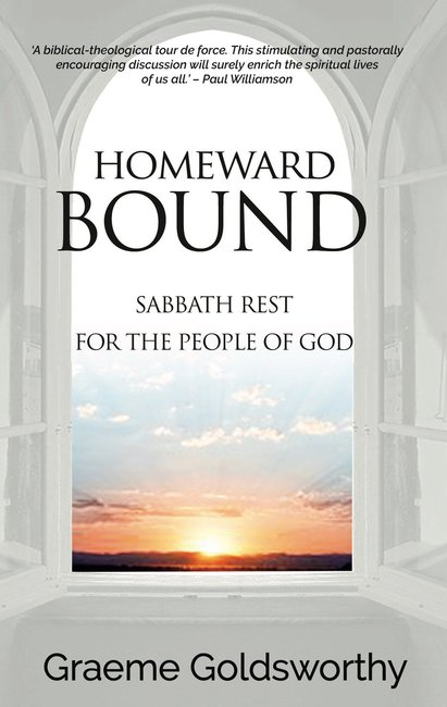 Product: Homeward Bound (Ebook) Image
