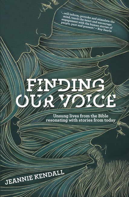 Product: Finding Our Voice (Ebook) Image