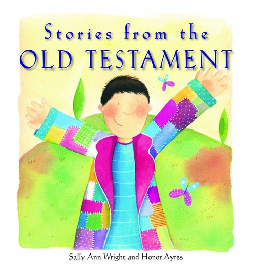 Product: Stories From The Old Testament Image