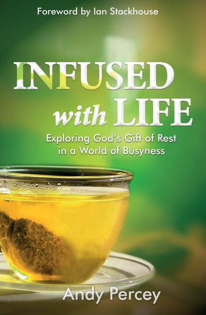 Product: Infused With Life Image