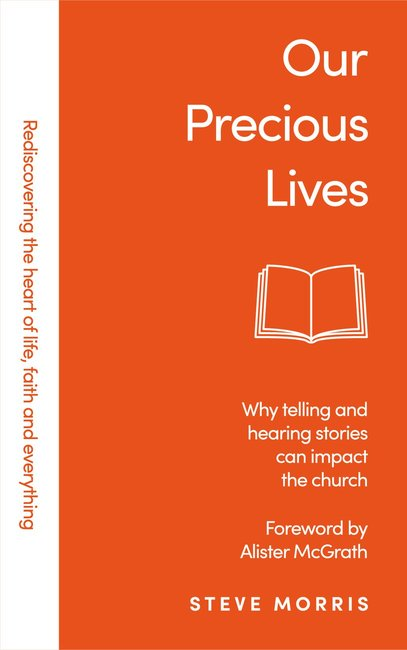 Product: Our Precious Lives Image