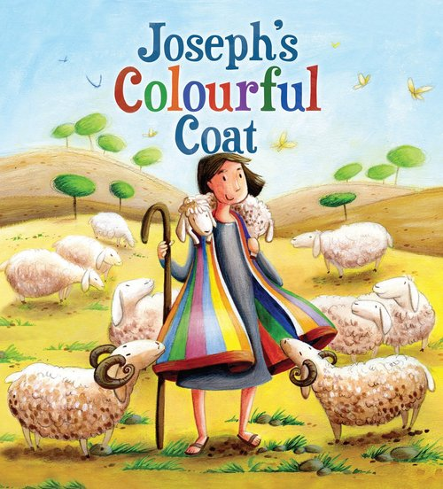 Product: Joseph's Colourful Coat Image