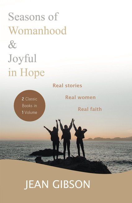 Product: Seasons Of Womanhood And Joyful In Hope (Two Classic Books In One Volume) Image