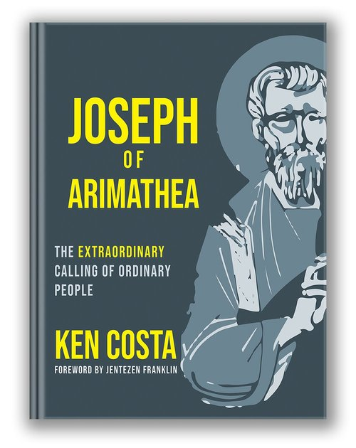 Product: Joseph Of Arimathea Image