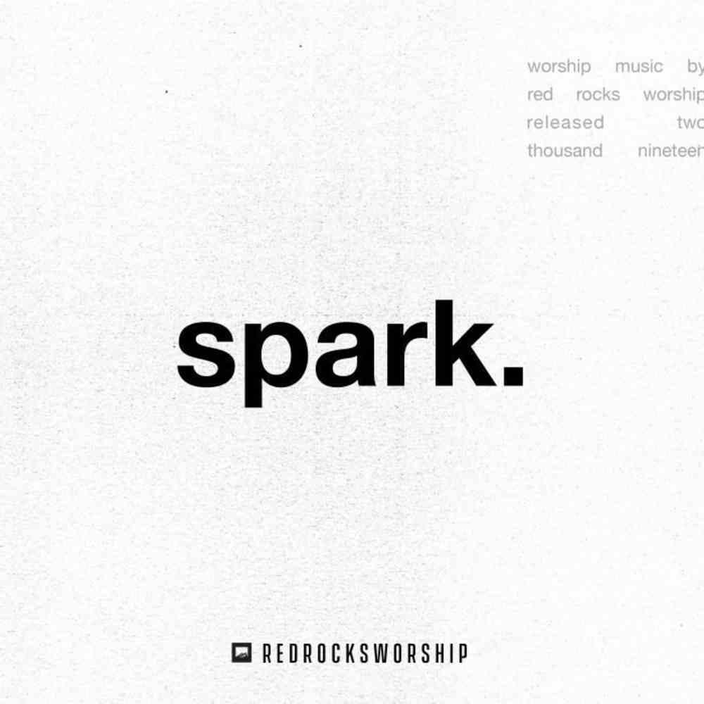 Spark. CD