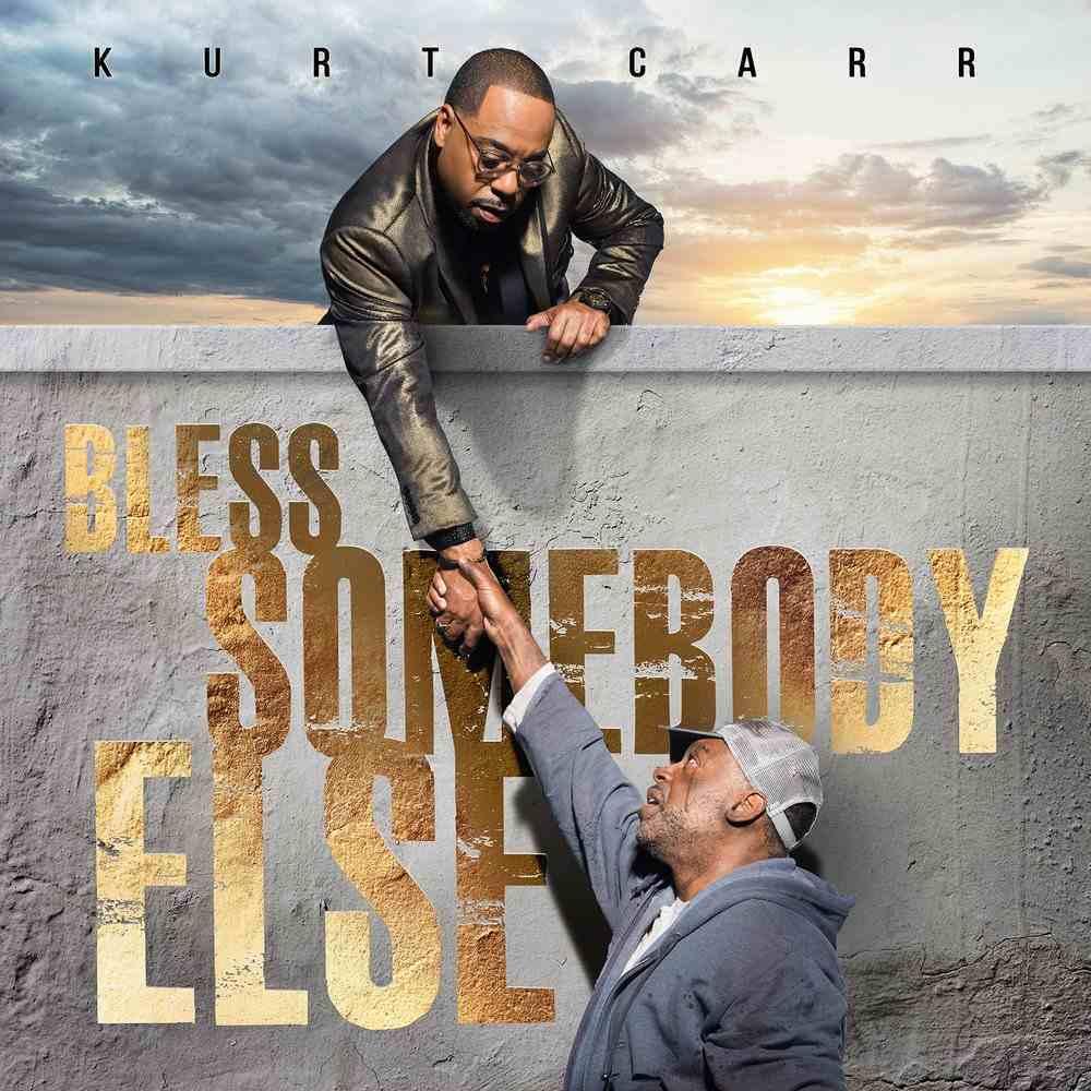 Bless Somebody Else CD