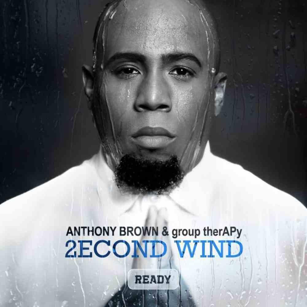 Second Wind CD